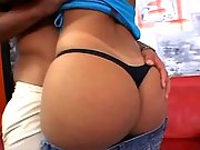 Two tgirls sensual suck each other